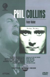 Cover Phil Collins - Face Value [DVD]